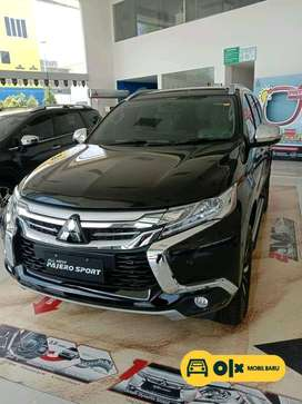 [Mobil Baru] Promo Heboh Mitsubishi PAJERO SPORT DAKAR 4x2 AT