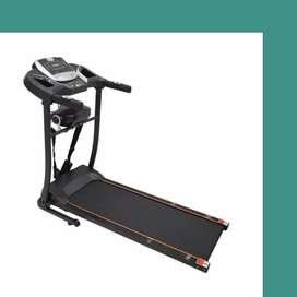 jual toko treadmill elektrik ireborn verona MG-12 alat fitnes