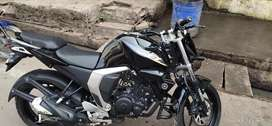 FZ 2.0 new version yamaha