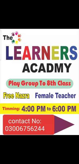The Learners Academy