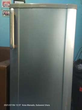 Kulkas Samsung 1 pintu