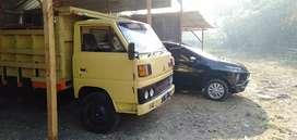 Truk Mitsubishi 100 ps