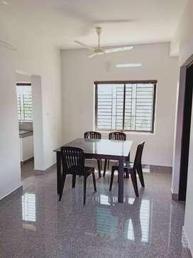 Kakkanad furniture apartment 1 bhk at athani