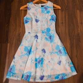 Dress preloved import