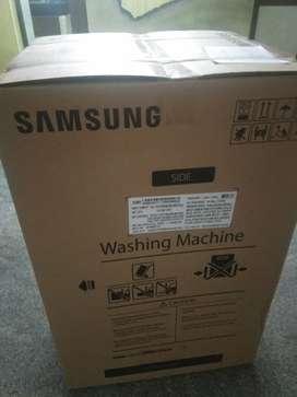 New samsung washing mechine for sale.