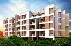 1 bhk flat in Marunji Hinjewadi