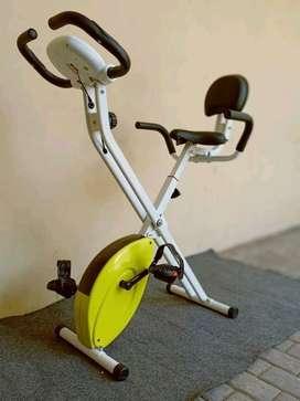 Sepeda Statis Magnetik Bike // Zoules IE 06F54