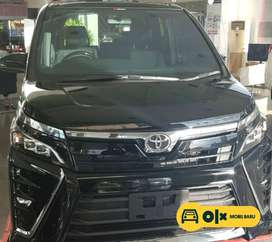 [Mobil Baru] Voxy All new Baby Alphard Transmisi AT 2.0 CC All new