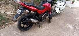 Bajaj pullser 150cc black colour exchange