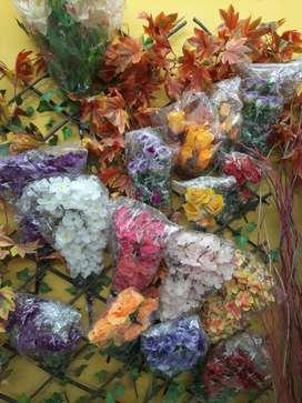 Artificial flower for sale in bulk
