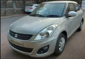 Maruti Suzuki Swift Dzire 2013 Diesel 47000 Km Driven