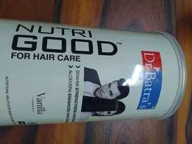 Hair growth nutrition by Dr Batra