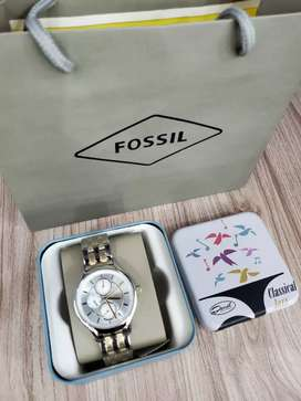 Fossil watch for women sale