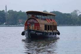 Boating In Cochin
