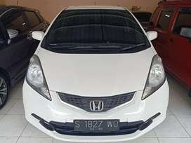 Jazz RS 2010 Istimewa