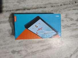 Lenovo tab7 with dual sim port