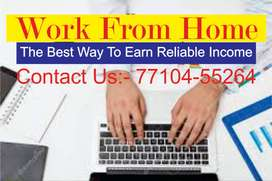 Part time Online Data Entry Job //Work in Online\\ Online Job//Hurry