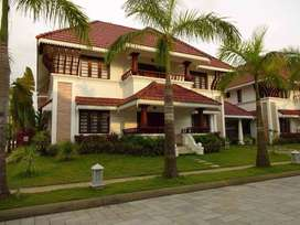 Kent nalu kettu palm villa in kakkanad, 4 bedroom villa for sale