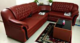 Luxury sofas up to 10% offer factory price