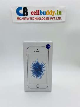 Apple IPhone SE (32 GB) All Colour With 12 Month Warranty & Also (COD)