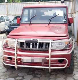 Mahindra Bolero ZLX BS IV, 2011, Diesel