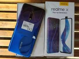 REALME x affordable price