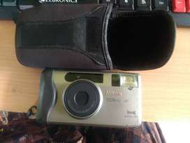 i would like to sale nikon zoom 400 AF panorama camara sale