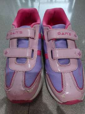 Sepatu Anak Dans Sz 36