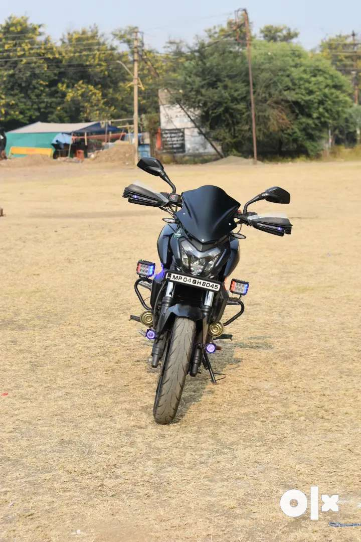 BAJAJ DOMINAR 2017 MINT CONDITION 0