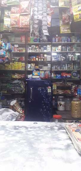 Shop for sale near jawahar colony