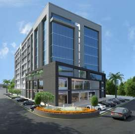 2 Office for SALE  at sarkhej - gandhinagar highway