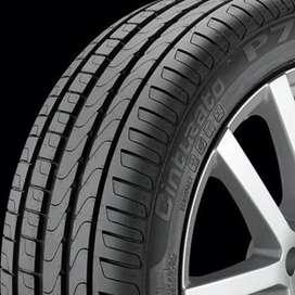 Ban Pirelli P7 Cinturato RFT 225/45 R18 BMW Mercedes Mini Cooper