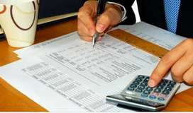 Accountant work from home option is available