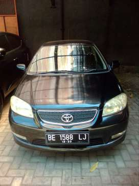 vios second 2003