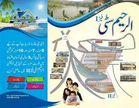 Commercial & Residential Plots for sale in Fort Munro D G Khan