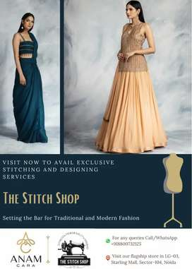 Exclusive Women's Wear Store