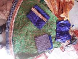 Fashion palitana Chaniya choli