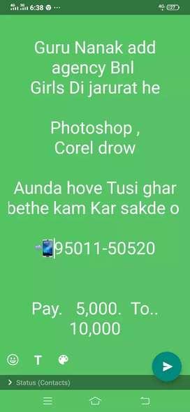 Guru Nanak add agency Bnl