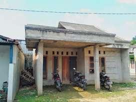 Rumah Kampung Ciater Tengah Siap Huni, 8 Menit Walkot, 12 Mnt Ke BSD