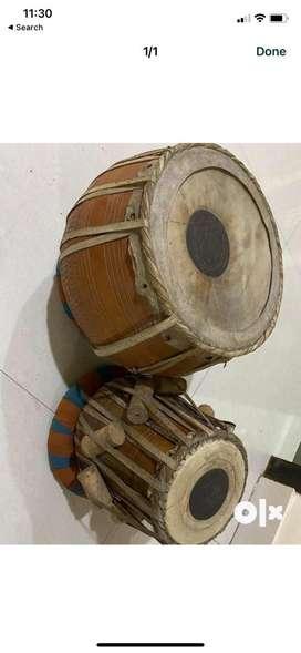 Tabla- musical
