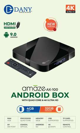 Dany Android box