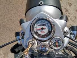 Modified Classic 350-SilverBlack