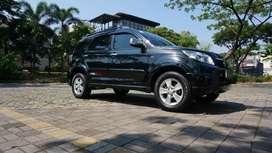 Toyota Rush TRD Sportivo MT, 2014 Hitam,  Cocok buat keluarga