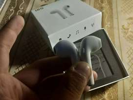 Headset I8S BLUETOOTH