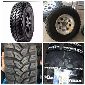 IMPORTED TIRES ALLOY WHEELS AND BRAZILIAN RIMS