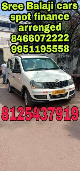 Mahindra Xylo D4 BS III, 2018, Diesel