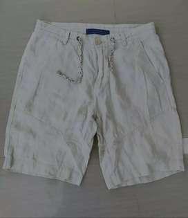 Zara Man short pants (celana pendek)