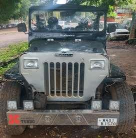 Mahindra NuvoSport Nuvosport N4, 1991, Diesel