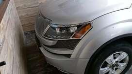 Xuv 500 diesel w8 NRI driven