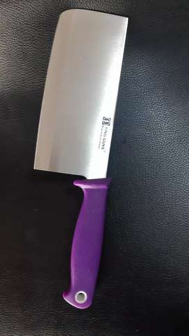 PISAU GOLOK Daging Super tajam Yin Gun
